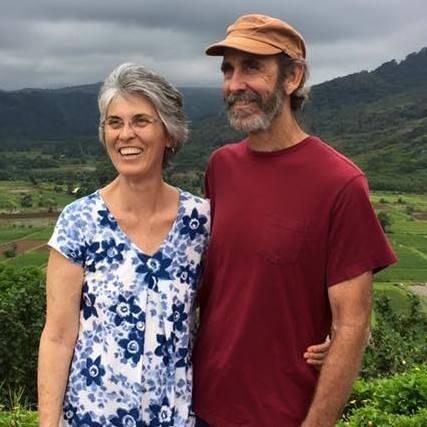 Martha and Leonard